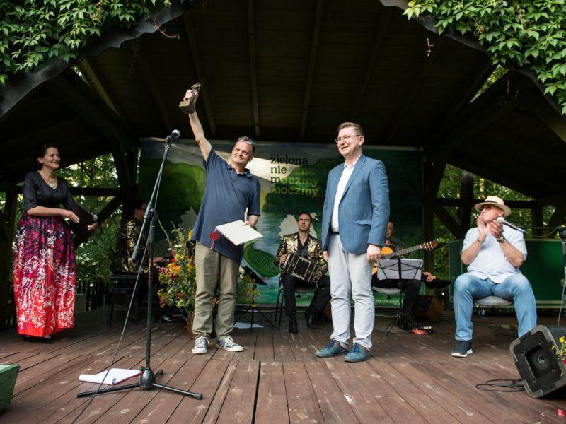 Orfeusz – Nagroda Poetycka im. K. I. Gałczyńskiego